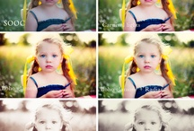 photoshop actions / by Amanda Leimbach