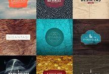 DISEÑO: Inspiración Gráfica / Imágenes que te puedan inspirar a la hora de diseñar. / by Andrea del Valle [Plan D]