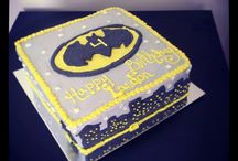 Volunteer cakes / by Birthday Cakes 4 Free Richmond VA