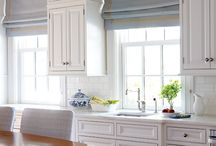 my kitchen / by Jill Hudak