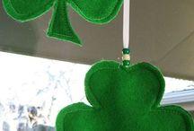 St Patrick ideas / by Jennifer Hansen