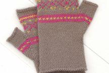 knitting / by jennifer surles