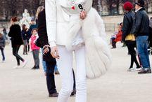 Paris Fashion Week 14' / by STA Travel
