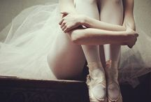 Ballet / PLEASE DON'T OVERPIN. THANK YOU! / by Tana
