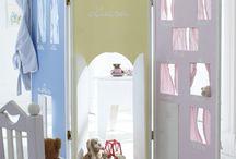Home : Kids Room / by Nicky Dewar