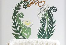 Weddings: Design & Decor / by Connectress in Residence