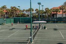 Tennis at PVIC / Tennis at Ponte Vedra Inn & Club / by Ponte Vedra Inn & Club