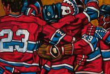 My Teams / by Kelly Firmbach
