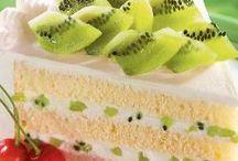 Sweeties / ~Sweet Eats~ / by Francesca