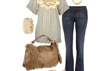 my style / by Liz Baker