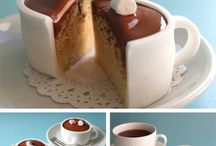 Cakes / by Natasha Braly
