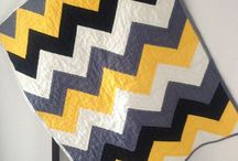 Modern Quilts / by Sherry Meeks