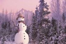 Christmas slide show / by Edie Blough