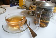 White tea / by SafariLove