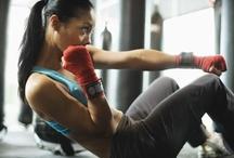 Exercise BODY WORKS / by Madam Ambassador ♛