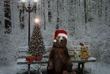Christmas / by BVS Books