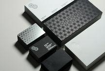 Brand Inspo / by Cin Davies