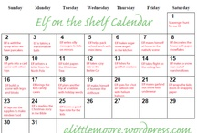Elf on the Shelf / by Brooke Quigley