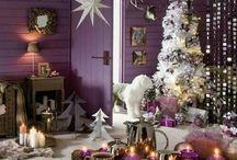 Christmas / by Ingrid Landis