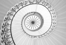 Stairways / by Nancy Reder