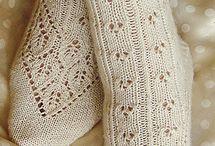 knit / by Marianne Løchen