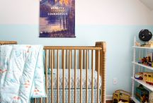 Better home--nursery / by constantopopolo K