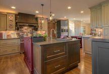 kitchen / by Karen Tripp