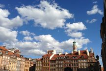 Iris' Travels, Poland / A special trip of History, culture and Jewish Roots / by Gil Travel