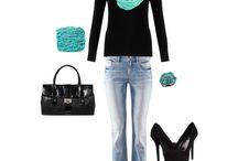 MY Style / by Justina Poulsen