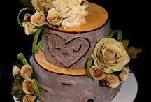 Linda's cake / by Jana Adams