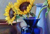 Sunflowers / by Jeffrey Smith