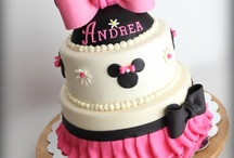 Cool Cakes / by Stephanie Joiner