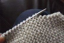 Knit / by M Melanie Thigpen