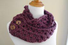 Yarn - Crochet/ Knit / by Melissa Seefeld