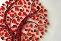 Quilling / by Lauren Whitney Photography
