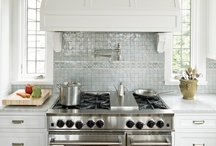 kitchen ideas / by Carla Mentry