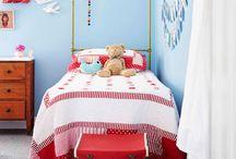Kids & Kids Rooms / by Xelamei