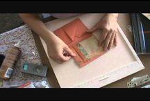 Crafts - Mini Albums / by Judy McKay