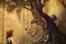 Mundo de Fantasia / by Mariela Lorena Vega