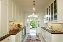 Home: Kitchen/Dining/Enclosed Porch / by Brandy Marie