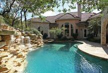 my next house :) / by Cheryl Stroh
