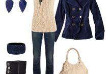 Fashion / by Sabrina Levenson