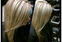 Hair / by Christi Mayo
