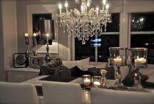 Home sweet Home  / by Gloriann Chhouth