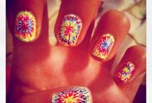 nails :) / by Maria Cinquemani
