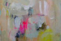 Artistic Inspiration / by Jenna Brut