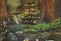 movies / by Sadie Metter