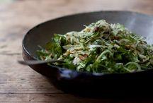 Recipes - Salads & Sides / by Jenna Zimmerman