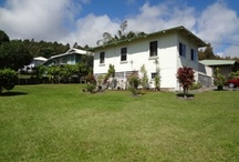 Big Island Real Estate Listing / Homes and condos for sale on the Big Island of Hawaii. / by CENTURY 21 All Islands