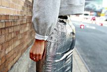 Brand Inspiration / by Del'Esa Lee, Style Maven